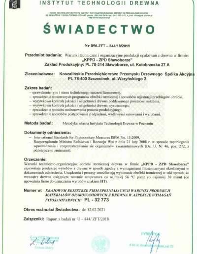 IPPC Sławoborze